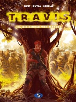 Travis 12