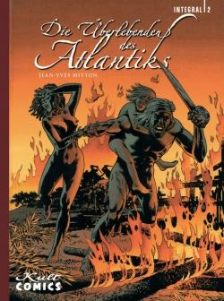 Die Überlebenden des Atlantiks - Integral 2