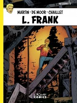 L. Frank Integral 02