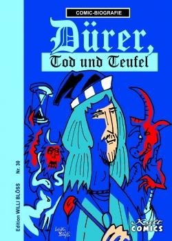 Comic-Biografie - Dürer