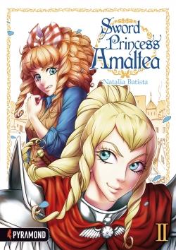Sword Princess Amaltea 2