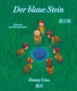 Der blaue Stein