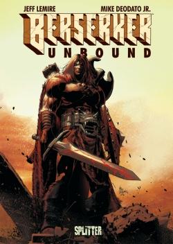 Berserker Unbound
