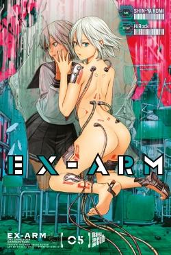 Ex-Arm 5