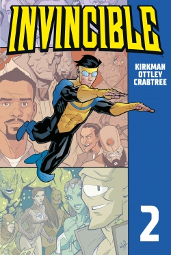 Invincible 02 (Cross Cult)