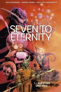 Seven to Eternity 3