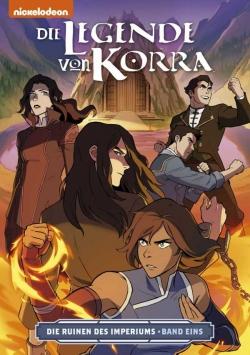 Die Legende von Korra 04