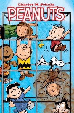 Peanuts 13