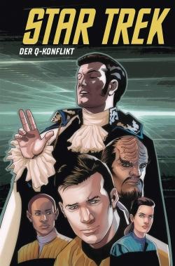 Star Trek - Der Q-Konflikt