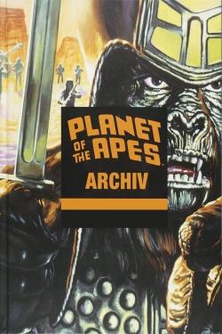Planet der Affen Archiv 4
