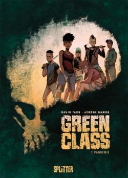 Green Class 1