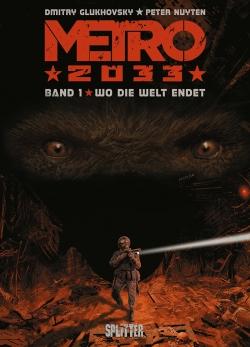 Metro 2033 Band 1