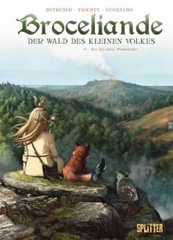 Broceliande - Der Wald des kleinen Volkes 6