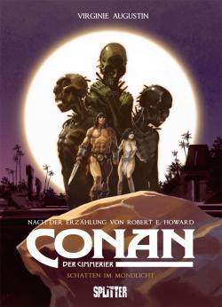 Conan der Cimmerier 06