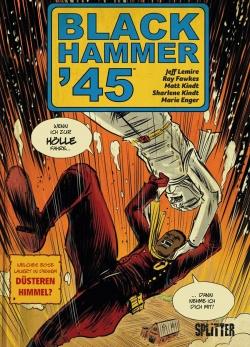 Black Hammer ´45