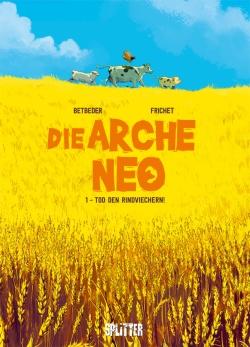 Die Arche Neo 1