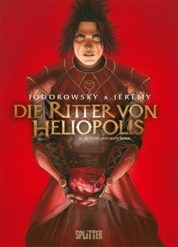 Die Ritter von Heliopolis 3