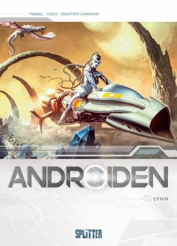 Androiden 05