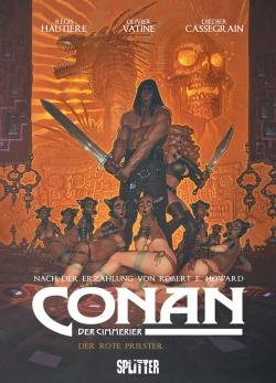 Conan der Cimmerier 7