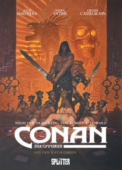 Conan der Cimmerier 07