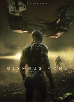 Olympus Mons 5