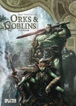 Orks und Goblins 6