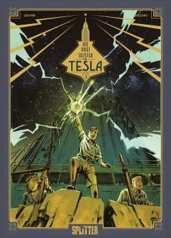 Die drei Geister von Tesla 03
