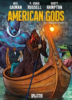 American Gods 5