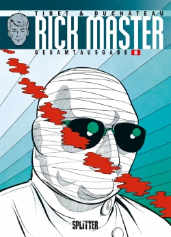 Rick Master Gesamtausgabe 08