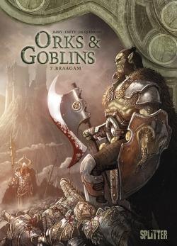 Orks und Goblins 7