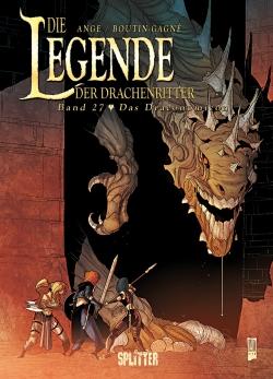 Die Legende der Drachenritter 27