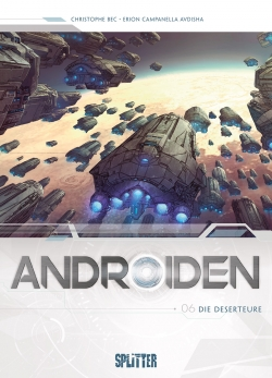 Androiden 06