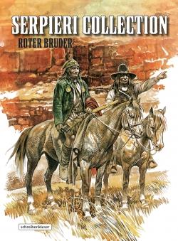 Serpieri Collection Western 3