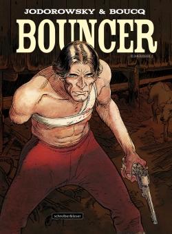 Bouncer Gesamtausgabe 2
