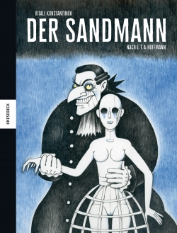 Der Sandmann (Knesebeck)
