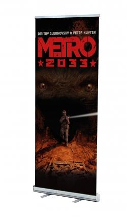 Splitter: Metro 2033 Roll-Up