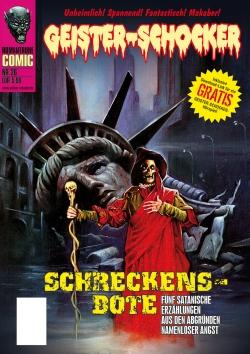Geister-Schocker 26