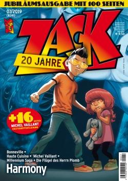 Zack Magazin 241