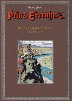 Prinz Eisenherz - Die Yeates-Jahre 24