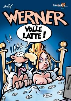 Werner Band 11