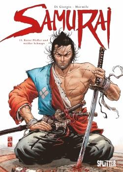 Samurai 13