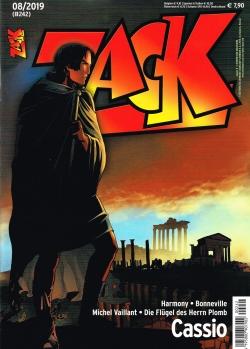Zack Magazin 242