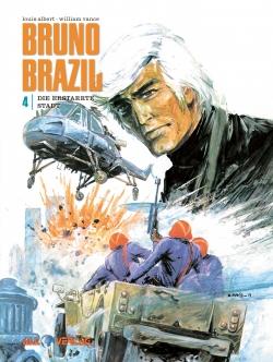 Bruno Brazil 4 VZA