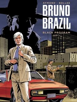 Bruno Brazil - Neue Abenteuer 01