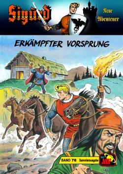 Sigurd - Neue Abenteuer 76