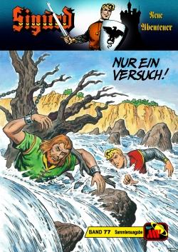 Sigurd - Neue Abenteuer 77