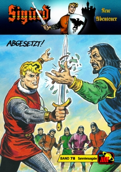 Sigurd - Neue Abenteuer 78