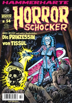 Horrorschocker 54