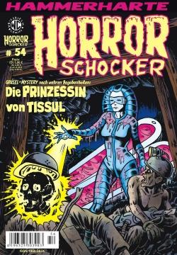 Horrorschocker 54