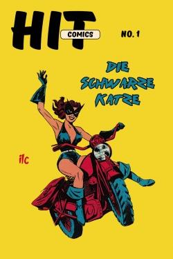 Hit Comics 1